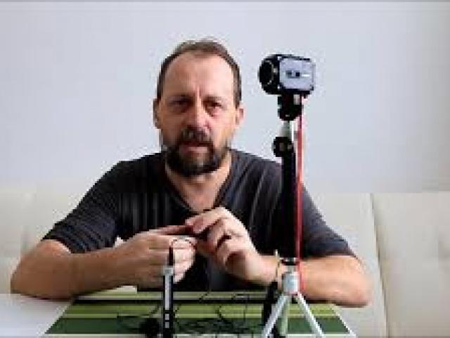 Карманная киностудия — экшн камера для съёмки видео на природе