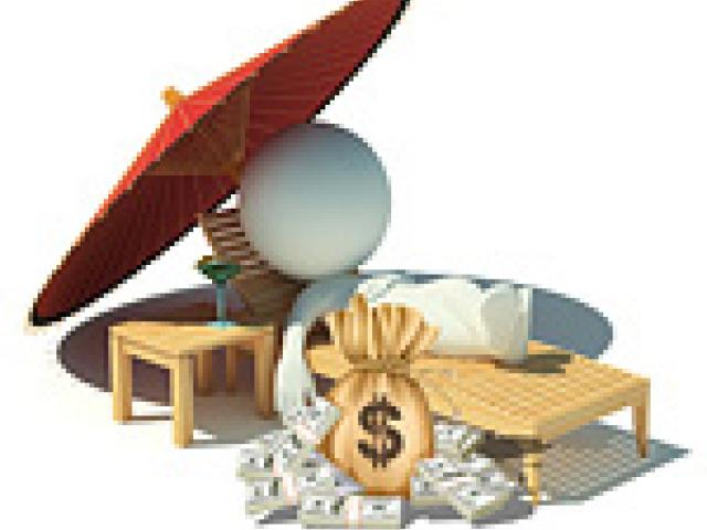 Как получать пассивный доход в партнёрских программах